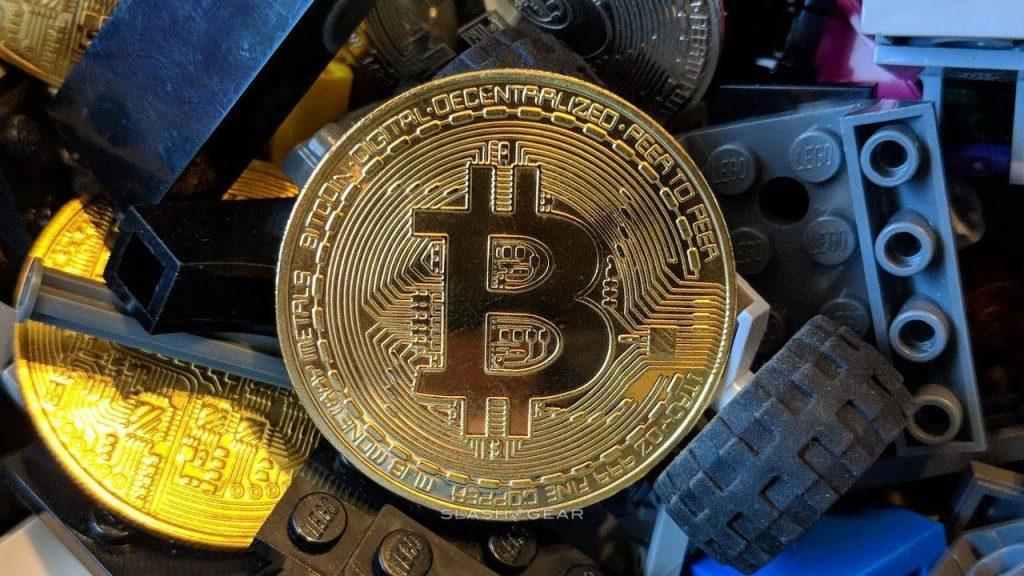 transforming bitcoin