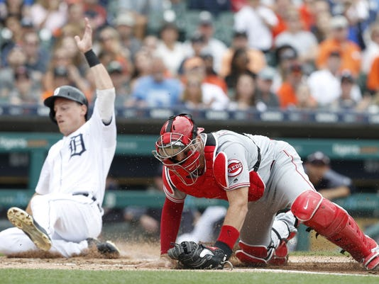 MLB Relay