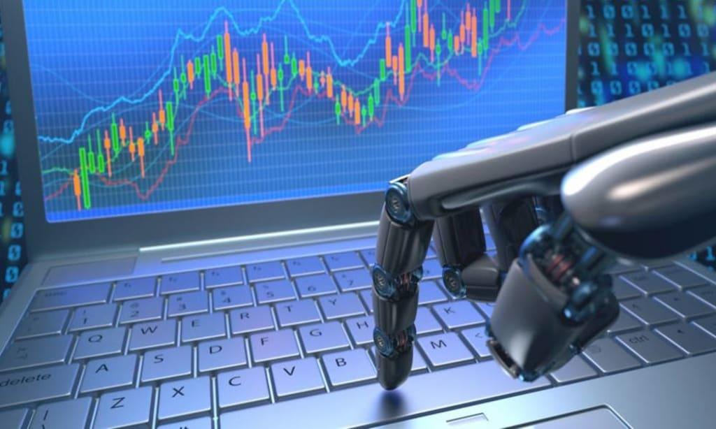 digital payday bot generates money