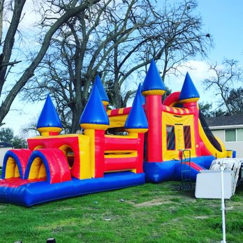 party rental merced