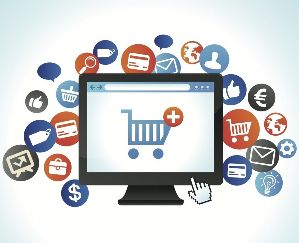 importance of ecommerce