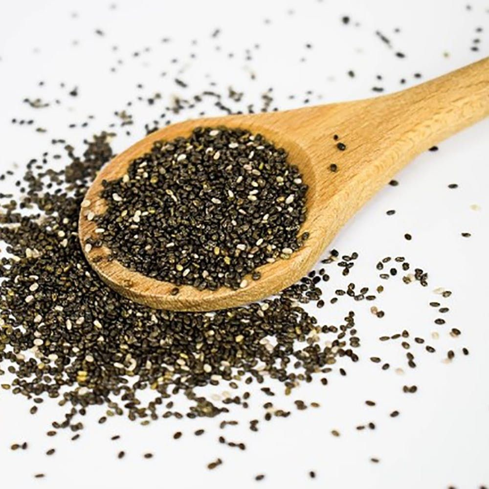 Hemp Seeds vs Chia Seeds